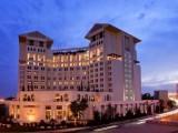 Sheraton Amman Al Nabil Hotel and Towers