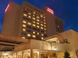 The Amman Marriott Hotel