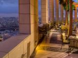 Hotel – Le Royal Amman